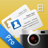 SamCard Pro 名刺認識 business card reader&scanner&ocr