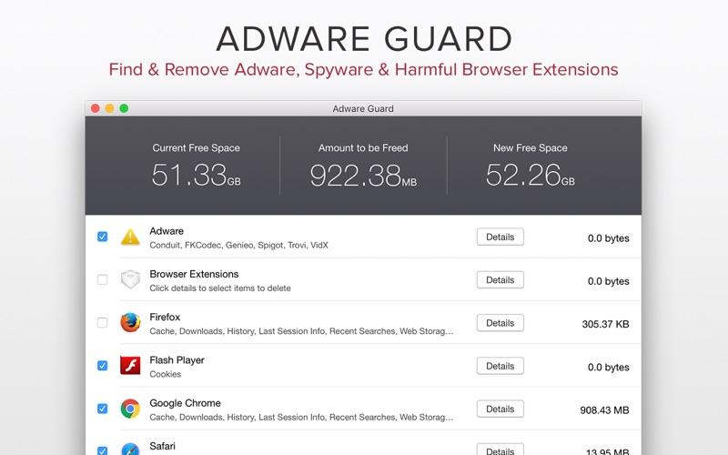 Adware Guard Screenshot