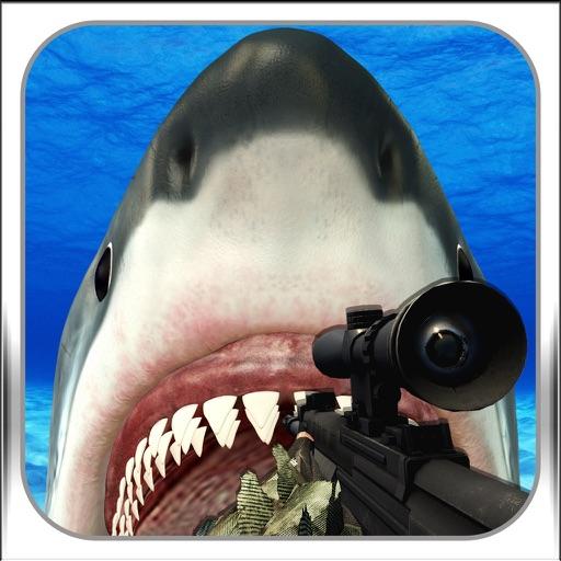 Angry Shark Evolution 2016 -  Deep Sea Hunt iOS App