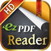 ezPDF Reader: PDF Reader, Annotator & Form  - iPad