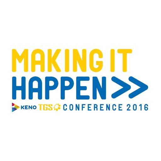Making It Happen Conference iOS App