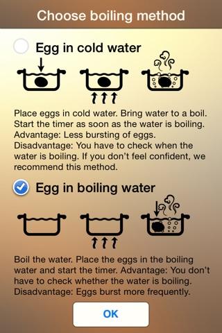 Die perfekte Eieruhr screenshot 4