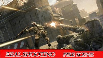 Screenshot of Colpo Critico Spara Gun1