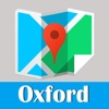 Oxford metro transit trip advisor tube guide & map