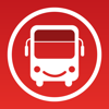 London Transport: live bus, Tube & train times