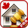 Foreclosures Canada PRO -Unlimited Estate Listings