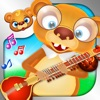 123 Kids Fun MUSIC BOX Top Educational Music Games