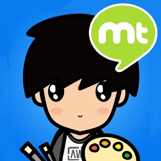 MYOTee脸萌-卡通.头像.DIY