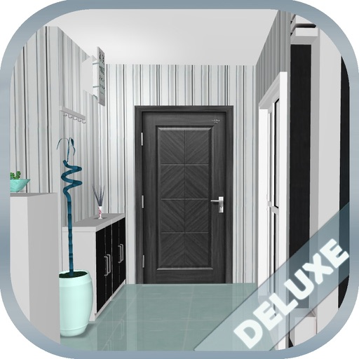 Can You Escape Closed 15 Rooms Deluxe-Puzzle iOS App
