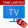 FREE TV App: Live News, TV Shows, Movies