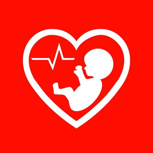 宝贝心跳 —— 胎儿听诊器