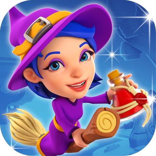 Hocus Puzzle iOS App
