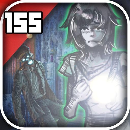 Escape Diary 155 - Lost Island iOS App