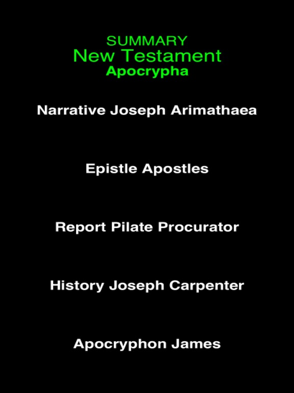the new testament summary of the Summary the letter of james is the twentieth book in the new testament helped by martin luther's well-known characterization of it as an epistle of straw.