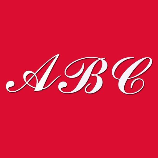 【英语口语】ABC流利口语 -  男女发音有声同步英汉对照双语字幕