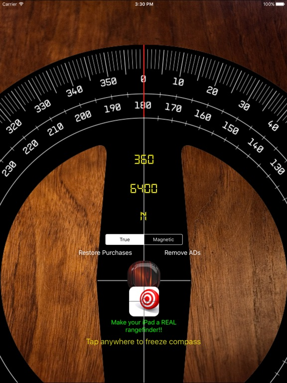 Compass-PRO Скриншоты3