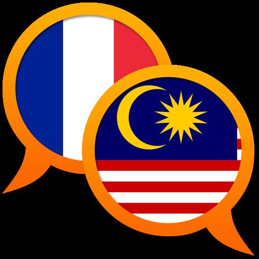 French Malay dictionary