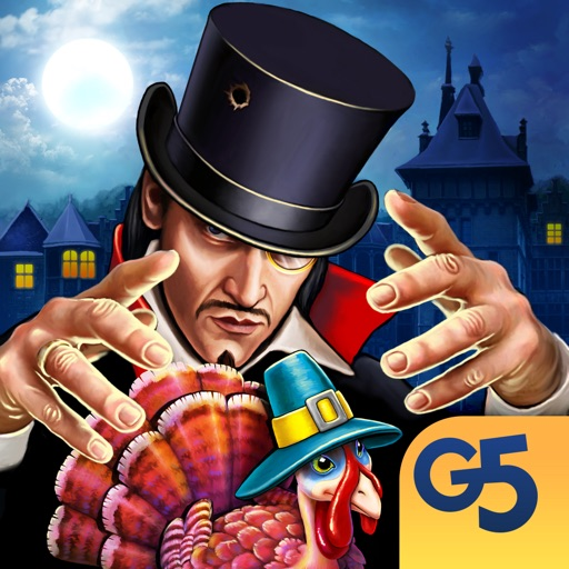 Hidden City Secrets: Hidden City®: Mystery Of Shadows By G5 Entertainment