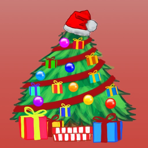 Gift It - Christmas Shopping List & Countdown App! App Ranking & Review