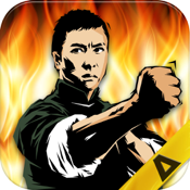 Wing Chun Kung-Fu & Chinese Martial Arts for Self Defense icon
