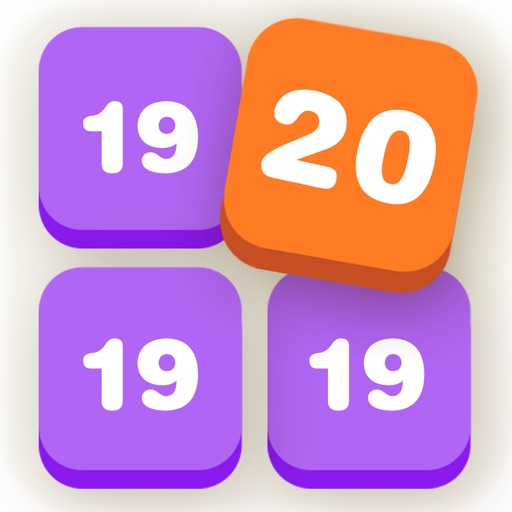 Can you get to 20?-Free games iOS App