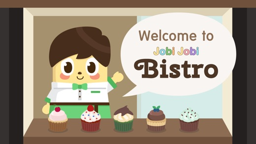 Jobi's Bistro Screenshot