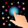 ムード検出器スキャナ - あなたの指をスキャンし、あなたの気分を検出!