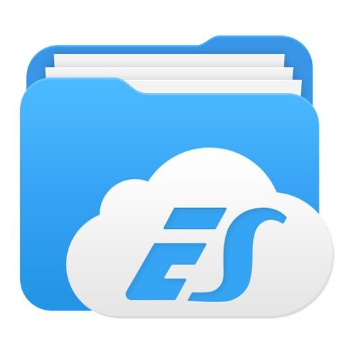 ES File Explorer & File Manager Global iOS App