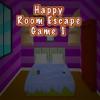 Happy Room Escape Game 1