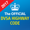 TSO (The Stationery Office) - The Official DVSA Highway Code artwork