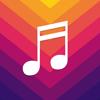 無料音楽聴き放題のアプリ Music BomB(ミュージックブーム)