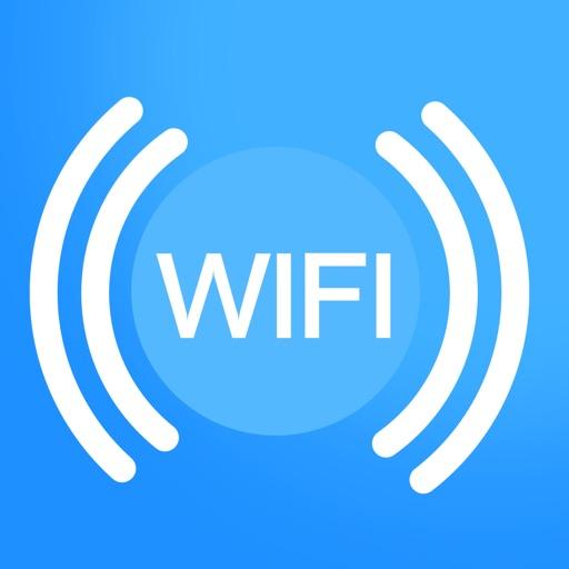 WIFI密码查看器-一款WIFI查看密码钥匙