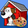 dog coloring book for me Wiki