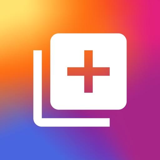 Get Friends for Instagram iOS App