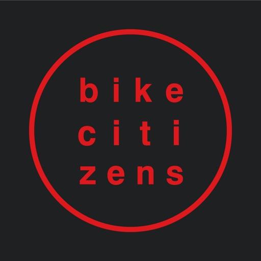 Bike Citizens - cycling navi GPS App Ranking & Review