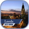 Leeds Offline City Travel Guide