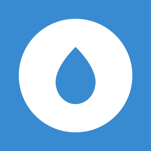 My Water Balance: Daily Drink Tracker & Reminder