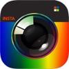 Selfica Bildbearbeitung von Filtern für Retro-Selbst und Avatar-Bilder
