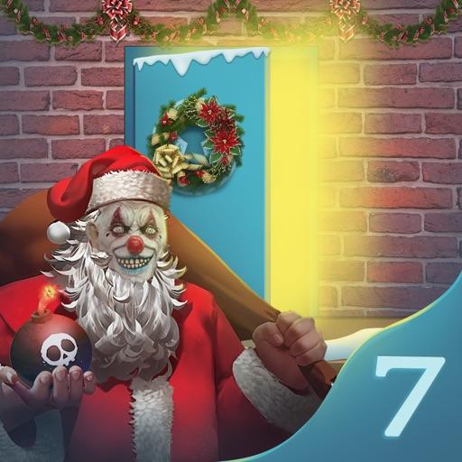 Room Escape story:Christmas Clown iOS App
