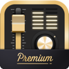 Equalizer+ premium: player música & bass booster