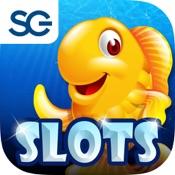 Gold Fish Slots Slot Machine Casino Games hacken