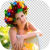 Background eraser - Cut paste photo editor