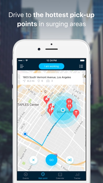 RYDAR Launches App to Maximize Profit for Rideshare Drivers Image