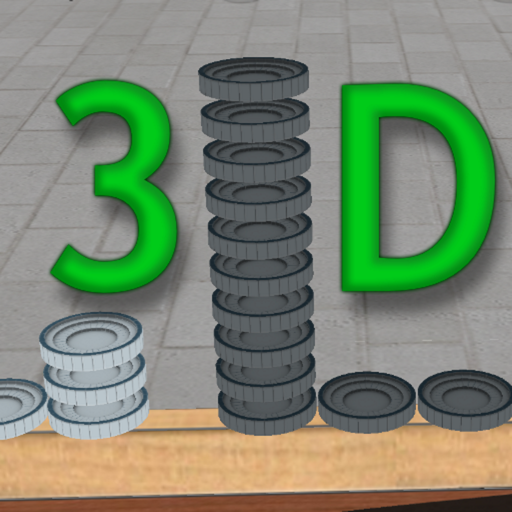 Backgammon Reloaded 3D for Mac