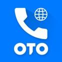 OTO Global - Free Calls, International Calls icon