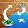 TacticalPad Futsal & Balonmano
