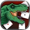 Ultimate Dinosaur Park Solitaire World 2016