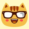 KittyMoji Cutest Kitty Cat Sticker Pack