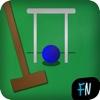 Croquet Pro 2 - 6 Wicket, Association Style