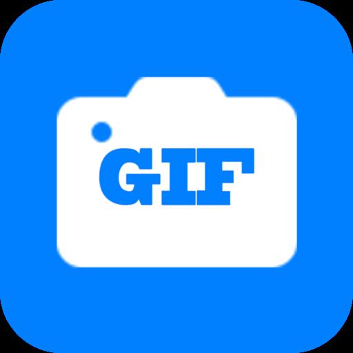 图片GIF生成器 - 从照片制作GIF动画 For Mac